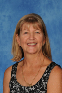 Mrs Poett Early Childhood Education Assistant